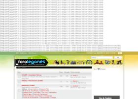 foroleganes.com