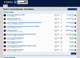 foros-it.com