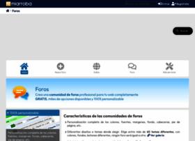 foros.miarroba.com