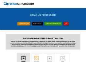 forosactivos.com