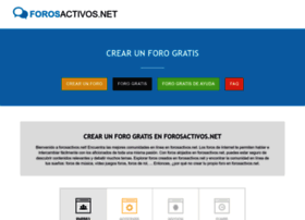 forosactivos.net
