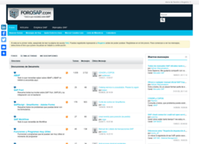 forosap.com