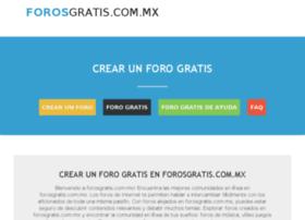 forosgratis.com.mx