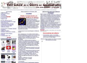 forosocialsierra.org
