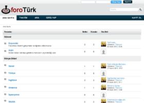 foroturk.com