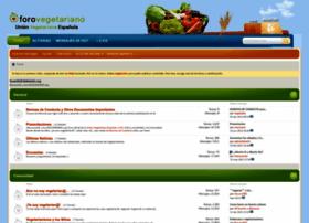 forovegetariano.org