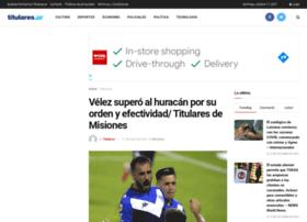 forovelez.com.ar