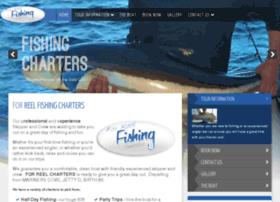 forreelfishingcharters.com.au