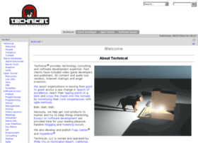 forrest.technicat.com