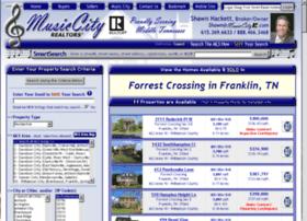 forrestcrossing.net