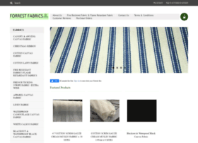 forrestfabrics.co.uk