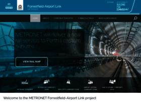 forrestfieldairportlink.wa.gov.au