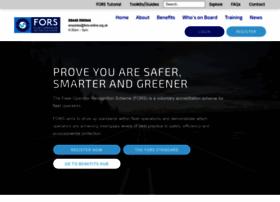fors-online.org.uk
