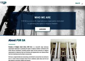 forsa.org.za