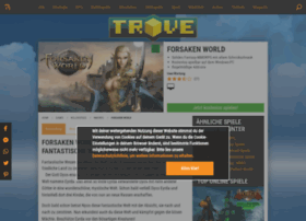 forsaken-world.browsergames.de