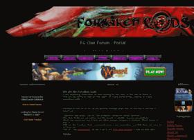 forsakengods.forum-motion.com