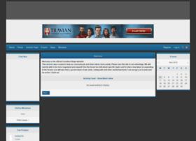 forsakenkings.iclanwebsites.com