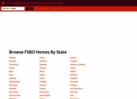 forsalebyownerbuyersguide.com