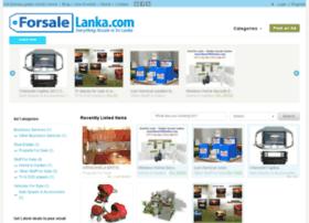 forsalelanka.com