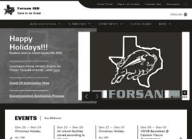 forsan.esc18.net