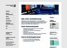forschungsgruppe.de