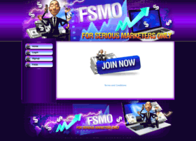 forseriousmarketersonly.com