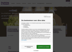 forsikringogpension.dk