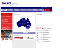 forsite.com.au