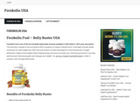 forskolinusa.com