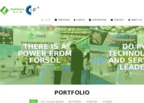 forsolenergy.com