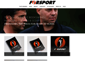 forsport.co.uk