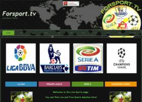 forsport.tv