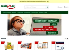 forstapo.de