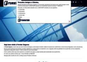forsterseguros.com.br