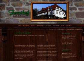 forsthof.com