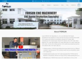 forsungroup.com