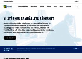forsvarsutbildarna.se