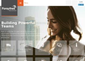 forsythesrecruitment.com.au