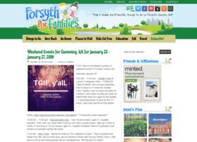 forsythforfamilies.com
