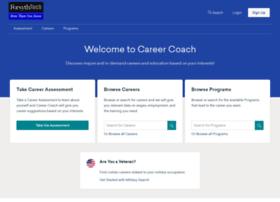 forsythtech.emsicareercoach.com