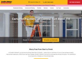 fort-bend-central.certapro.com