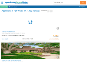 fort-worth.apartmenthomeliving.com