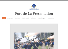 fort1749.org