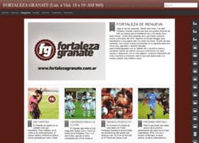 fortaleza-granate.blogspot.com