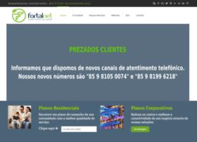 fortalnet.com.br
