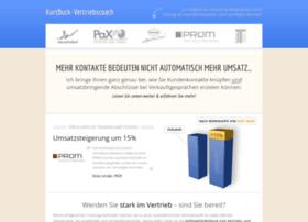 fortbildung.kurtbuck-vertriebscoach.de