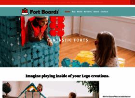 fortboards.com