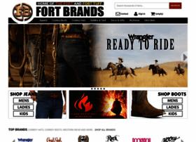 fortbrands.com