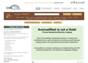fortcollins.avenuewest.com
