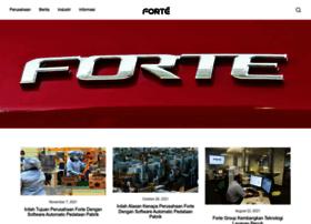 forte-industries.com